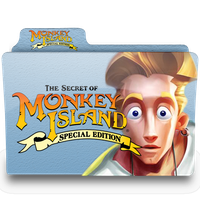 monkey island se folder by femfoyou
