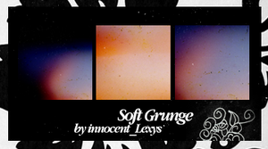Soft Grunge by innocentLexys