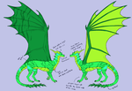Basic Sarine Reference by Dragonap