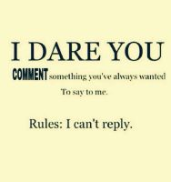 Wow i'm actually doing this XD by DaniWolf9005