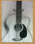 mi guitarra by beckerton95