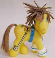 Custom MLP- Sora by songbird21