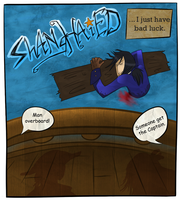 Shanghaied by Iddle-Diddle