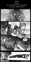DTKA - 151 Round 3 final page by Andrimnir