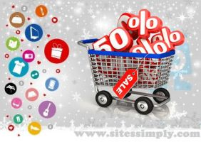 Ecommerce Shopping Cart Services by SitesSimply