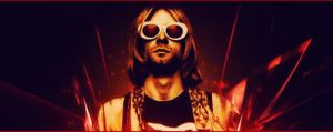 Kurt Cobain by loud-love