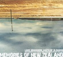 memories of new zealand by guava