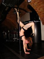 Handstand by Rozina