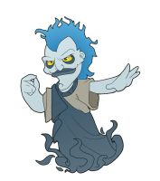 chibi hades by cozzypaper