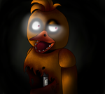 .:[DRAWING]NUGGET:. by Maniactheleader