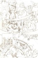 STH 247 page 7 PENCILS by EvanStanley
