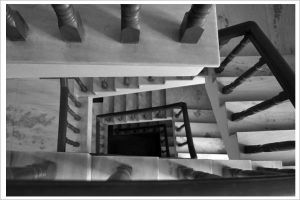 stairs by agamone
