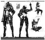 Valya - character sheet by genocidalpenguin