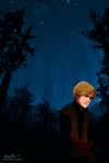 star wars - some nights by shorelle