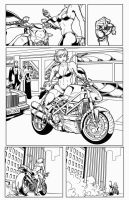 Penny for Your Soul Page 1 by MannixFrancisco