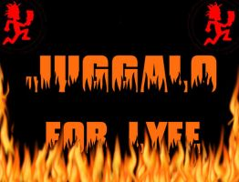 juggalo fire by deadxpromxqueen