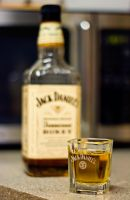 Honey Jack by IQuitCountingStock