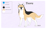 Toora May 2015 look by Toora
