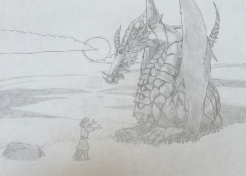 Tales from Earthsea by Tetra1090