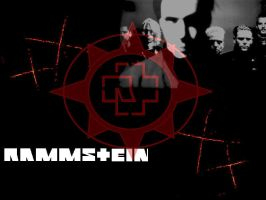 Rammstein by halofreak77