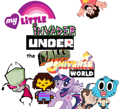 the only true crossover by lolhooplacatz
