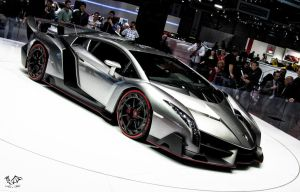 THE VENENO by SisMisBoy