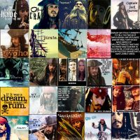 Pirates of the Caribbean Avies by GoddessofHockey