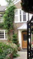 A House in Hampstead by CuriouSolo