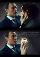 Hannibal by Allinor