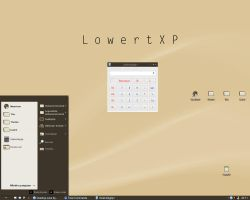 LowertXP by lowert