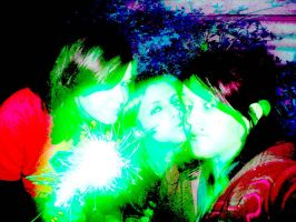 roxan+sparker+me+claire_edited by Din0saur