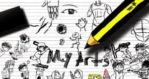 For M.Y Art Group Timeline Picture by ABRAQIB94
