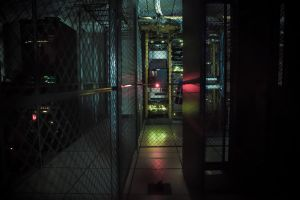 Data Center HAL by namespace