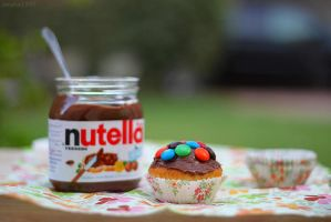 nutella by M-E-S-H-O
