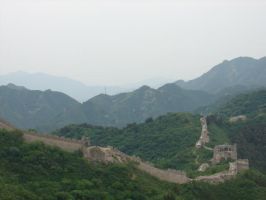 Great Wall 4 by bigwoody