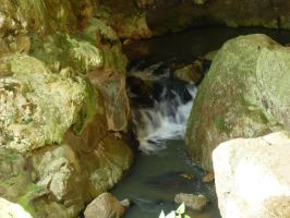 Cave Stock 9 by xGlassRaindropsStock