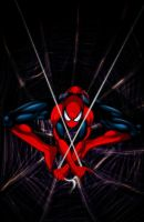 Spidey by The-fishy-one