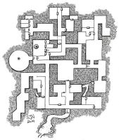 Random Dungeon Map 3 by 3Fangs