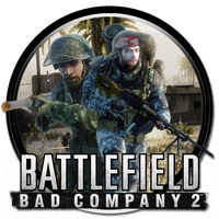 Battlefield: Bad Company 2 by mohitg