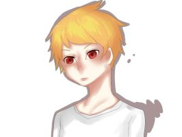 request dave homestuck by nyamo-nya