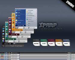 XP Amp 1.9 by ChemaM