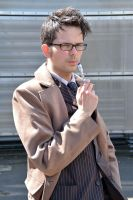 10th Doctor Who Cosplay (4) by masimage