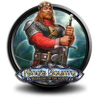 King's Bounty: Warriors of the North Icon 2 png by SidySeven