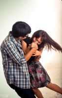 couple photosession LOMOTO 3 by ArtRats