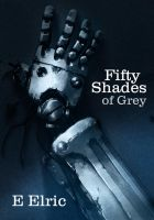 Full Fifty Shades of Grey by sthephanymel
