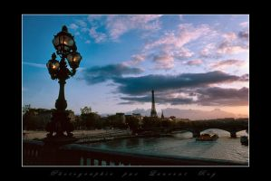 Paris 022 by laurentroy