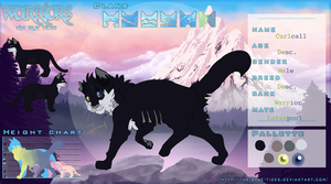 Curlcall    TBT    Skyclan by PenguinEatsCarrots