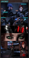 Mass Effect: Zero Hour - Part I Page 5 by andersoncathy