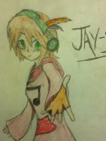 DJ Swagger by Jay-Swagger