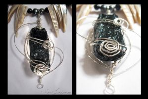 Hematite Galaxy Details by Entophile